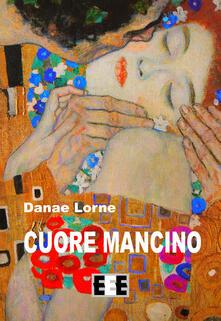 Cuore mancino - Danae Lorne - copertina