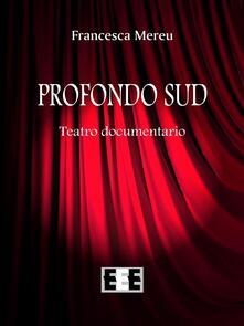 Profondo Sud - Francesca Mereu - ebook