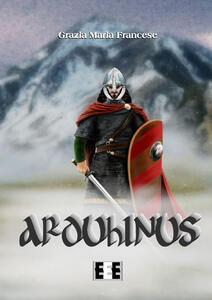 Arduhinus - Grazia Maria Francese - copertina