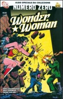Wonder Woman. Numero zero.pdf