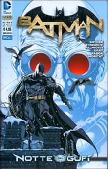 La notte dei gufi. Batman.pdf