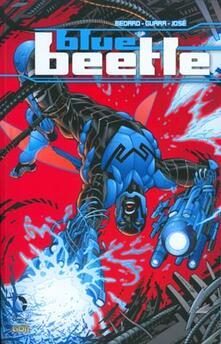 Blue Beetle. Vol. 1 - Keith Giffen,John Rogers - copertina