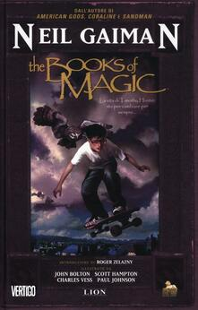 Ilmeglio-delweb.it The books of magic Image