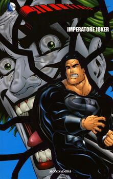 Imperatore Joker. Superman. Vol. 14 - copertina