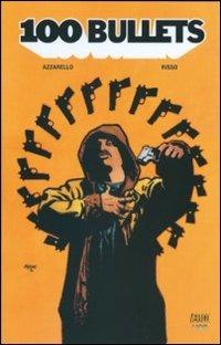 100 bullets. Vol. 4 - Azzarello Brian Risso Eduardo - wuz.it
