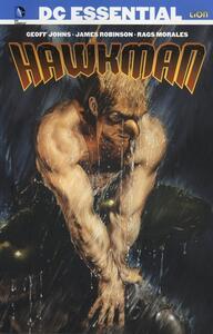 Hawkman. Vol. 2