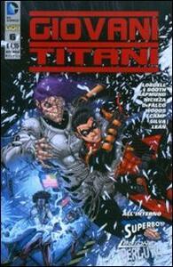 Giovani Titani. Vol. 6