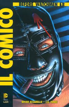 Il comico. Before watchmen. Vol. 1.pdf