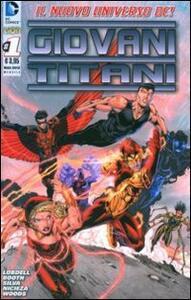 Giovani Titani. Vol. 1