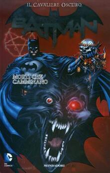 Batman. Il cavaliere oscuro. Vol. 9 - copertina