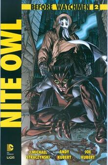 Lpgcsostenible.es Nite owl. Before Watchmen. Vol. 2 Image