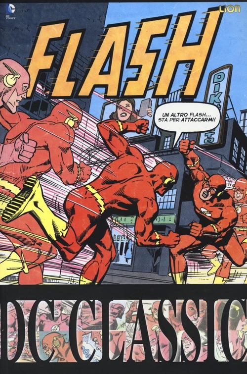 Flash classic. Vol. 1
