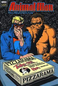 Animal man. Vol. 1