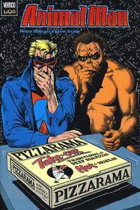 Animal man. Vol. 1