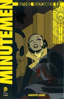 Minutemen. Before watchmen. Vol. 3.pdf