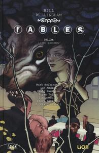 Fables deluxe. Vol. 2