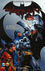 Il figlio di Batman. Batman. Il cavaliere oscuro. Vol. 11