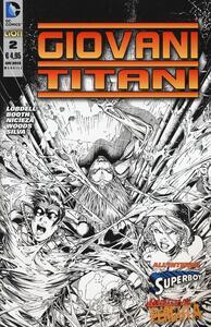 Giovani titani. Vol. 2