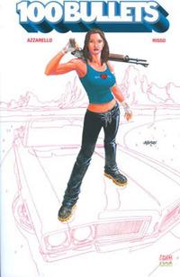 100 bullets. Vol. 8 - Azzarello Brian Risso Eduardo - wuz.it