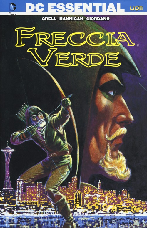 Freccia verde. Vol. 1