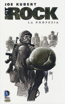 La profezia. Sgt. Rock.pdf