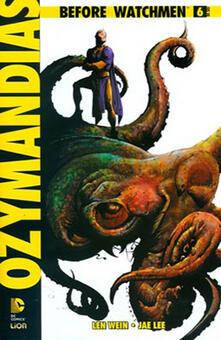 Festivalpatudocanario.es Ozymandias. Before watchmen. Vol. 6 Image