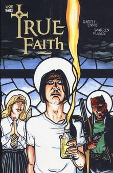 Listadelpopolo.it True faith Image