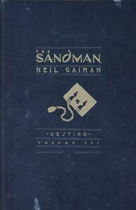 Destino. The sandman. Vol. 6