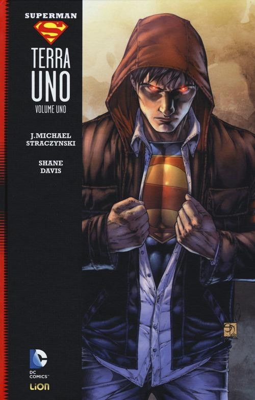 Terra uno. Superman. Vol. 1