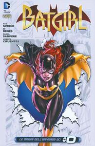 Batgirl. Vol. 4