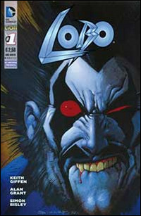 Lobo. Vol. 1 - Giffen Keith Grant Alan Bisley Simon - wuz.it