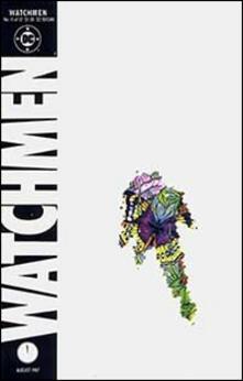 Amatigota.it Watchmen. Vol. 11 Image