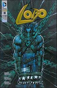 Lobo. Vol. 3