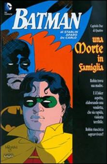 Una morte in famiglia. Batman Speciale. Vol. 2.pdf