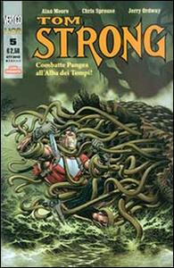 Tom Strong. Prima serie. Vol. 5