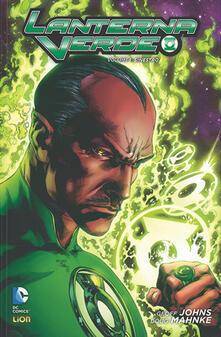 Daddyswing.es Lanterna Verde. Vol. 1 Image