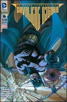Secchiarapita.it Batman. Le nuove leggende del cavaliere oscuro. Vol. 6 Image