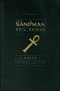 Morte. The sandman. Vol. 7