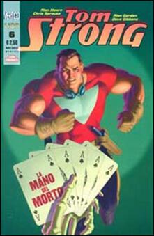 Promoartpalermo.it Tom Strong. Prima serie. Vol. 6 Image