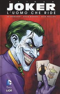 Joker. L'uomo che ride