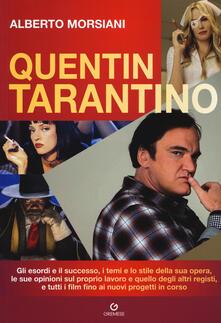 Filippodegasperi.it Quentin Tarantino Image