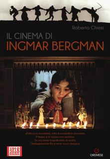Tegliowinterrun.it Il cinema di Ingmar Bergman Image