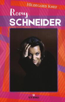 Winniearcher.com Romy Schneider Image