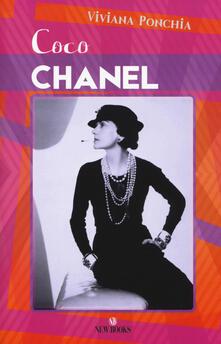 Tegliowinterrun.it Coco Chanel Image