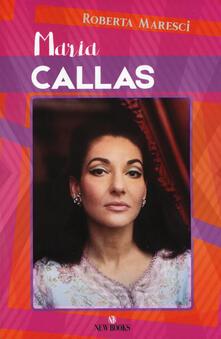 Osteriacasadimare.it Maria Callas Image