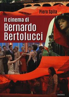 Camfeed.it Il cinema di Bernardo Bertolucci Image