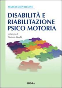Disabilità e riabilitazione psicomotoria