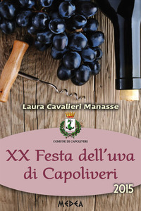 20ª Festa dell'uva di Capoliveri - Cavalieri Manasse Laura - wuz.it