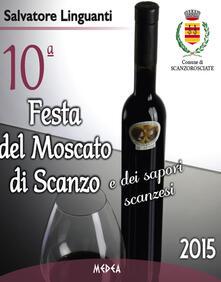 Lpgcsostenible.es 10ª Festa del moscato di Scanzo e dei sapori scanzesi Image