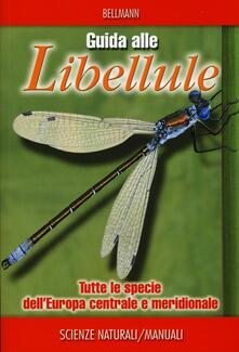 Ascotcamogli.it Guida alle libellule. Tutte le specie dell'Europa centrale e meridionale Image